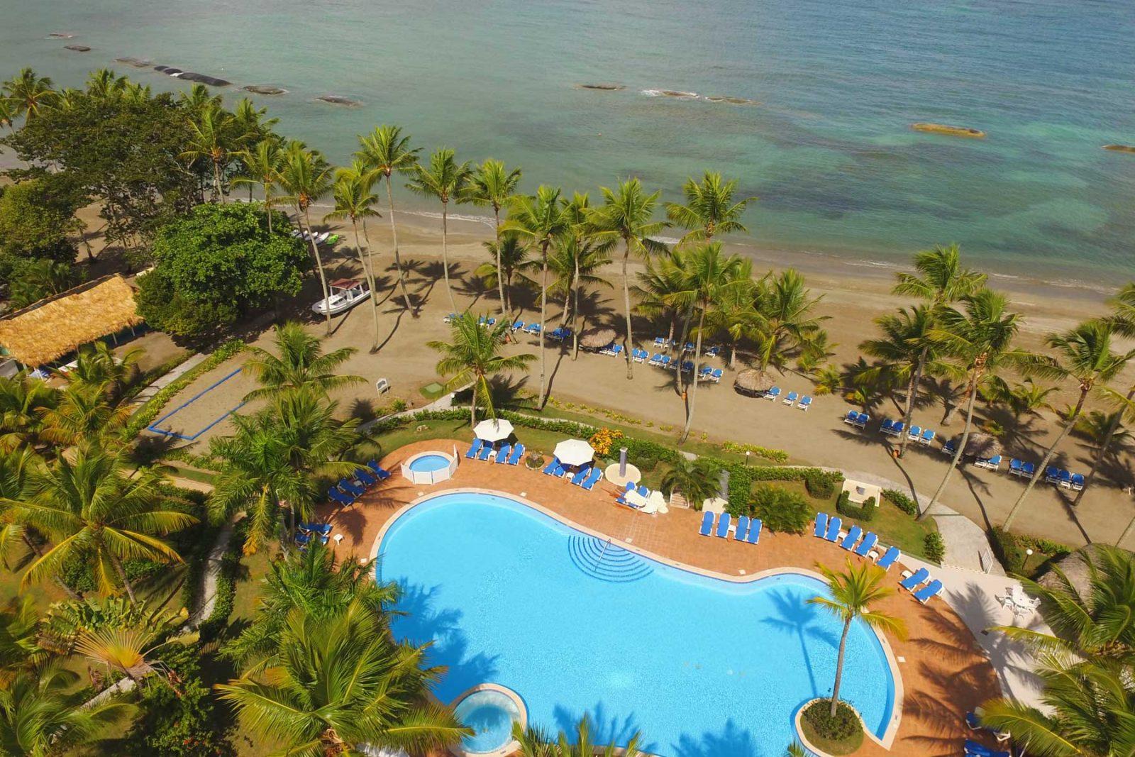 Grand Bahia San Juan
