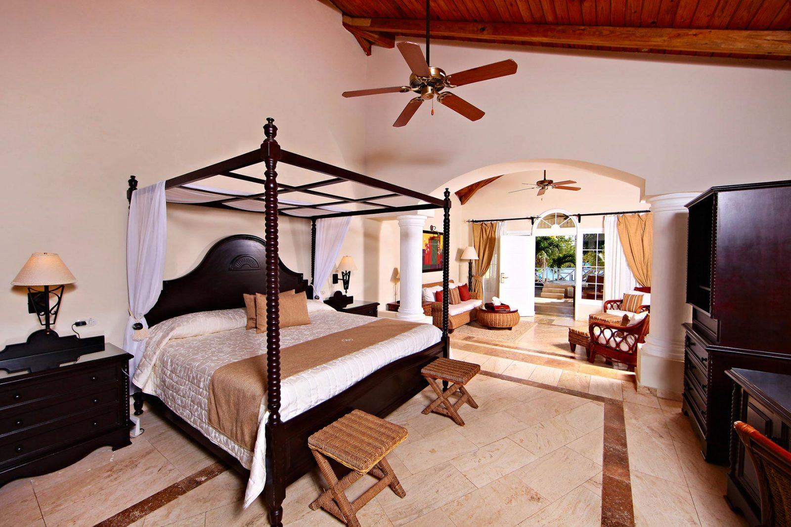 Luxury bahia principe cayo levantado cosmo tours for Hotel luxury grand bahia principe cayo levantado